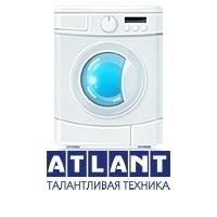 Стиральная машина ATLANT