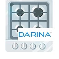 Варочная поверхность Дарина